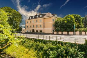 Hotel Rokohof - Klagenfurt