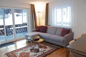 Alpenhof - Apartment - Saas-Fee
