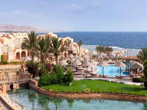 Radisson Blu Resort El Quseir, Кусейр