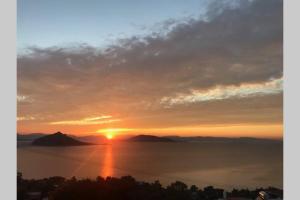 Aiginitissa Sea Views Aegina Greece