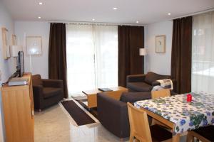 Castello - Apartment - Saas-Fee