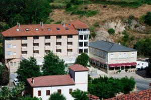 Hotel La Glorieta, Hotel - Baños de Montemayor