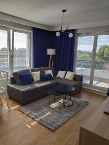 Apartament Azzurro Ustronie Morskie