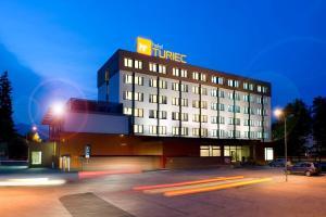 Hotel Turiec - Martin