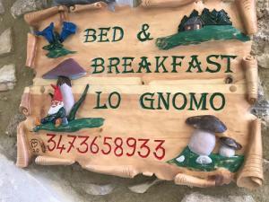 B & B LO GNOMO - AbcAlberghi.com