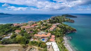 Great Designed Ocean and Mountain view Condo Tres Vista, Dovolenkové domy  Playa Flamingo - big - 31