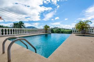 Great Designed Ocean and Mountain view Condo Tres Vista, Dovolenkové domy  Playa Flamingo - big - 33