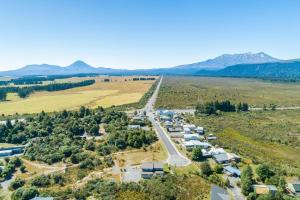 Parkview Apartments - Hotel - National Park