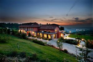 Relais Villa d'Amelia (1 of 60)