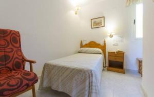 Hotel La Glorieta, Hotel  Baños de Montemayor - big - 4