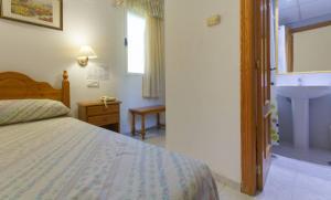 Hotel La Glorieta, Hotel  Baños de Montemayor - big - 2