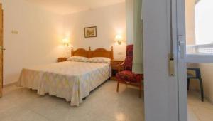 Hotel La Glorieta, Hotel  Baños de Montemayor - big - 10