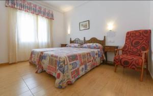 Hotel La Glorieta, Hotel  Baños de Montemayor - big - 9