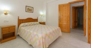 Hotel La Glorieta, Hotel  Baños de Montemayor - big - 8