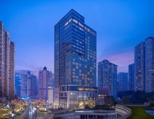 Hyatt Regency Chongqing Hotel