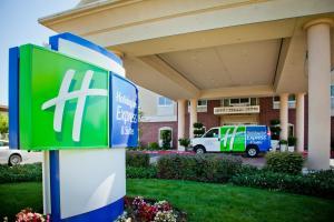 Holiday Inn Express Sacramento Cal Expo - Hotel - Sacramento