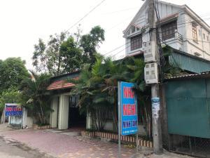 Minh Tâm Hotel