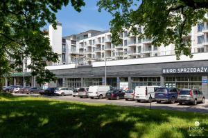 Jantar Apartamenty Nadmorskie Tarasy SPA 2
