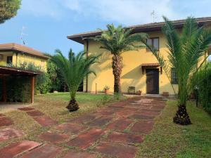 obrázek - Relax Villa with garden near Etna