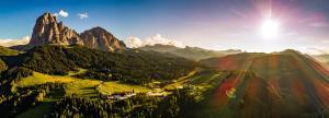 Monte Pana Dolomites Hotel