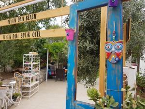 obrázek - Zeytin Dalı Beach&Restaurant