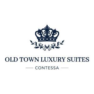 obrázek - Old Town Luxury Suites 'Contessa'