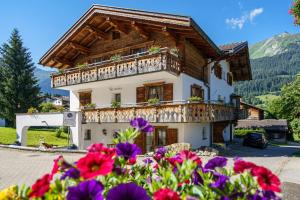 Hotel Silvapina - Klosters