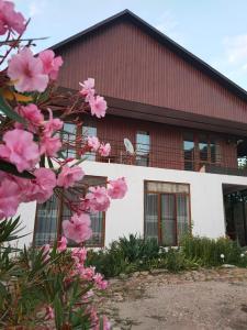 Гостевой дом Ласточка, Вардане