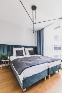 Apartament w centrum Gdyni