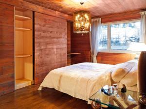 Chesa Sur Val 29 - Apartment - St. Moritz