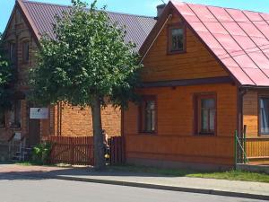 Holiday Home Waszkiewicza