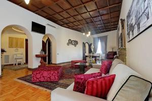 Parioli Avenue - abcRoma.com