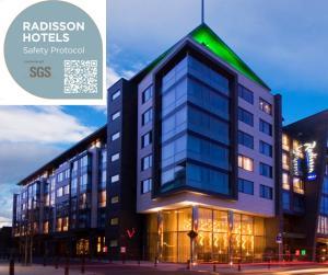 Radisson Blu Royal Hotel (1 of 135)