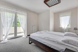 Dom House Apartments Spacerowa Gdynia Orlowo