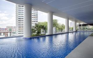 Central Singapore Cozy Room In Condo Room for rent