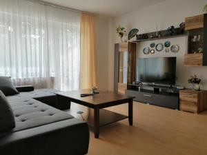 Apartment Paradies
