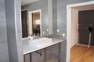 APARTAMENT LUX z dużą łazienką tarasem SATTV