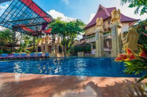 Hotel Bounty Kuta