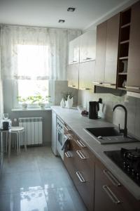 Apartament Zielone Arkady