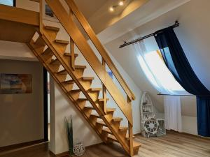Apartament Ustronie Leśne