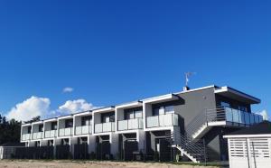 SeaLake Apartamenty