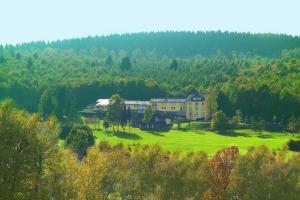 Gästehaus Wilgersdorf - Burbach