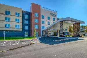 Fairfield Inn & Suites by Marriott Appleton - Hotel
