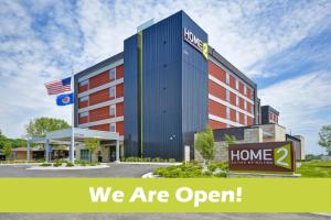 Home2 Suites By Hilton Plymouth Minneapolis