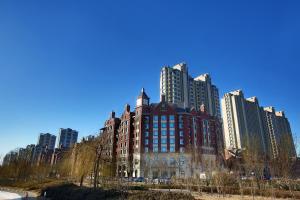 Holiday Inn Express Langfang Park View, Hotely - Langfang