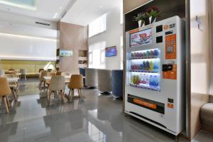 Holiday Inn Express Langfang Park View, Hotely  Langfang - big - 12