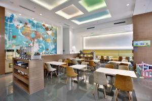 Holiday Inn Express Langfang Park View, Hotely  Langfang - big - 10
