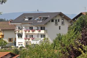 Pension / FW Gastehaus Stern