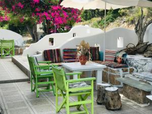 Villa Kapella Agistri island Agistri Greece