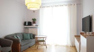 Apartament w centrum Gdyni W IV